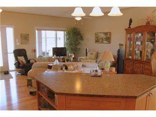 Photo 5: 2020 31st Avenue: Nanton Residential Detached Single Family for sale : MLS®# C3614315