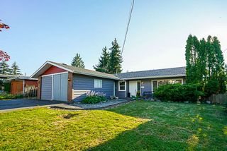 Photo 1: 12087 227 Street in Maple Ridge: East Central House for sale : MLS®# R2291699
