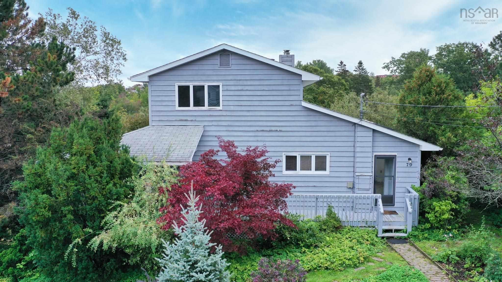 79 Wickwire Ave Wolfville
