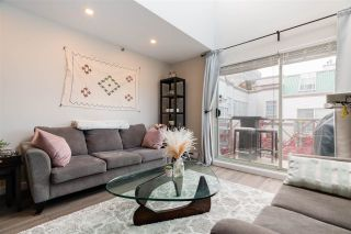 """Photo 12: 310 910 W 8TH Avenue in Vancouver: Fairview VW Condo for sale in """"The Rhapsody"""" (Vancouver West)  : MLS®# R2580243"""