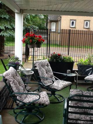 Photo 20: 113 10951 124 Street in Edmonton: Zone 07 Condo for sale : MLS®# E4234530