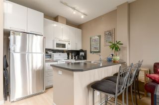 Photo 2: 508 828 CARDERO Street in VANCOUVER: West End VW Condo for sale (Vancouver West)  : MLS®# R2211159