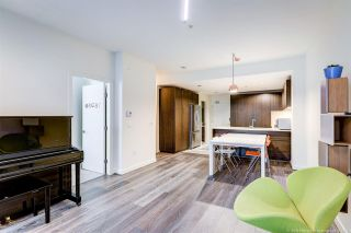 Photo 5: 102 6033 GRAY Avenue in Vancouver: University VW Condo for sale (Vancouver West)  : MLS®# R2415470