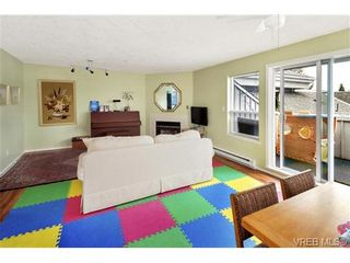 Photo 5: 303 7143 West Saanich Rd in BRENTWOOD BAY: CS Brentwood Bay Condo for sale (Central Saanich)  : MLS®# 721693