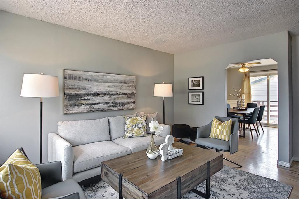 Main Photo: 6415 32 Avenue NW in Calgary: Bowness Detached for sale : MLS®# A1099348