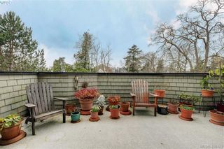 Photo 17: 5 914 St. Charles St in VICTORIA: Vi Rockland Row/Townhouse for sale (Victoria)  : MLS®# 807088