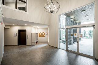 "Photo 31: 411 45761 STEVENSON Road in Sardis: Sardis East Vedder Rd Condo for sale in ""Park Ridge"" : MLS®# R2610329"