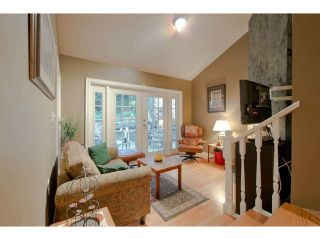 """Photo 7: 1743 RUFUS Drive in North Vancouver: Westlynn Townhouse for sale in """"Concorde Place"""" : MLS®# V1045304"""