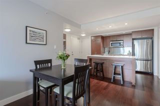"""Photo 10: 1203 1255 SEYMOUR Street in Vancouver: Downtown VW Condo for sale in """"ELAN"""" (Vancouver West)  : MLS®# R2541522"""