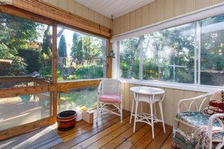 Photo 15: 4141 Tuxedo Dr in VICTORIA: SE High Quadra House for sale (Saanich East)  : MLS®# 769183