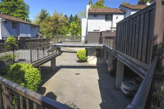 Photo 17: 9 3350 ROSEMONT DRIVE in Vancouver: Champlain Heights Townhouse for sale (Vancouver East)  : MLS®# R2268996