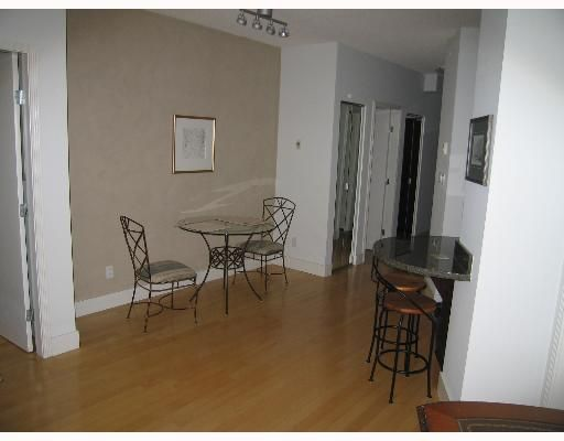 """Photo 4: Photos: 1228 W HASTINGS Street in Vancouver: Coal Harbour Condo for sale in """"PALLADIO"""" (Vancouver West)  : MLS®# V643303"""