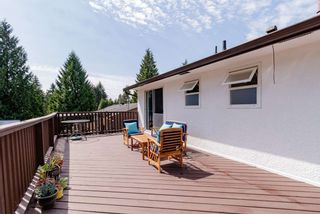 Photo 4: 4800 Liverpool Street in Port Coquitlam: Oxford Heights House for sale : MLS®# R2487240