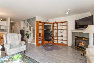 """Photo 3: 10 13630 84 Avenue in Surrey: Bear Creek Green Timbers Townhouse for sale in """"The Trails at Bear Creek"""" : MLS®# R2518680"""