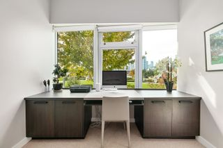 Photo 26: 201 181 ATHLETES WAY in Vancouver: False Creek Condo for sale (Vancouver West)  : MLS®# R2619930