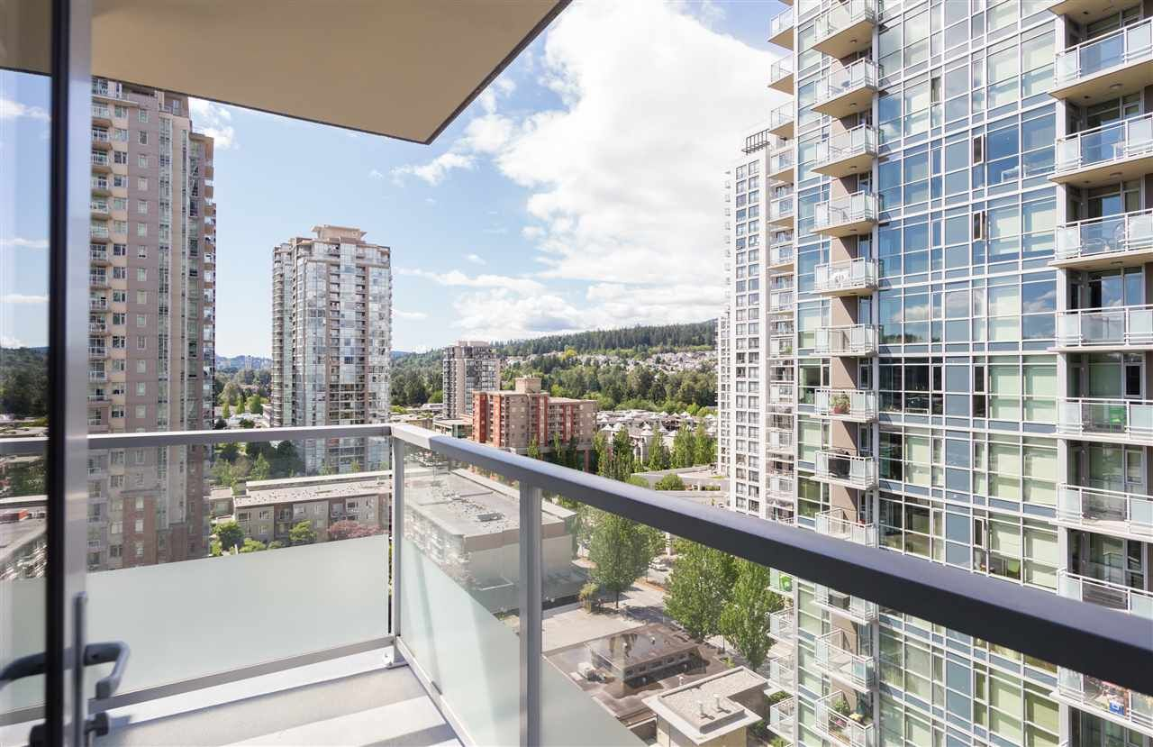 """Photo 8: Photos: 1605 1188 PINETREE Way in Coquitlam: North Coquitlam Condo for sale in """"M3"""" : MLS®# R2074892"""