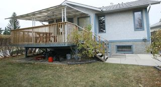 Photo 40: 2 WEST ANDISON Close: Cochrane House for sale : MLS®# C4141938