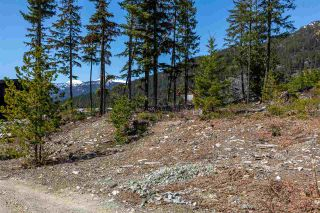 Photo 4: 9252 WEDGEMOUNT PLATEAU Drive in Whistler: WedgeWoods Land for sale : MLS®# R2575756