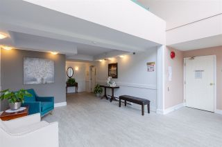"""Photo 30: 114 33030 GEORGE FERGUSON Way in Abbotsford: Central Abbotsford Condo for sale in """"THE CARLISLE"""" : MLS®# R2576142"""