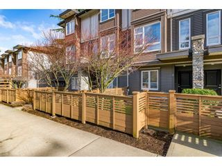 """Photo 2: 2 5888 144 Street in Surrey: Sullivan Station Townhouse for sale in """"ONE44"""" : MLS®# R2537709"""