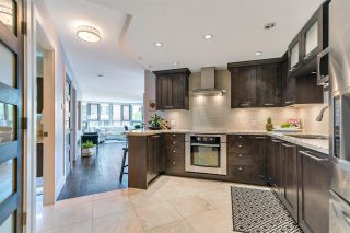 """Photo 15: 203 1625 HORNBY Street in Vancouver: Yaletown Condo for sale in """"SEAWALK NORTH"""" (Vancouver West)  : MLS®# R2577394"""
