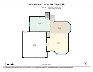 Photo 43: 88 Strathlorne Crescent SW in Calgary: Strathcona Park Detached for sale : MLS®# A1097538