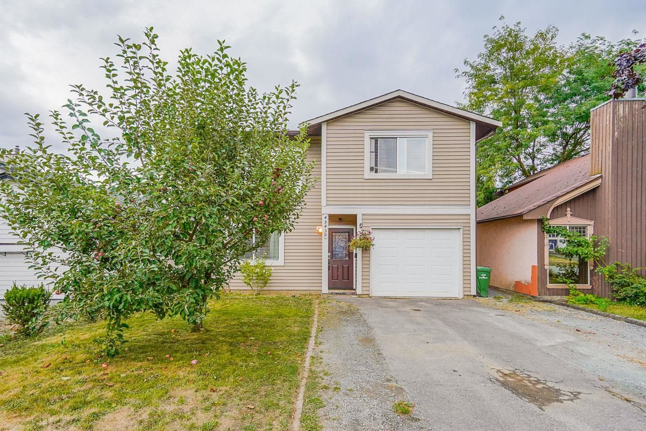 Main Photo: 45439 MEADOWBROOK Drive in Chilliwack: Chilliwack W Young-Well House for sale : MLS®# R2613312