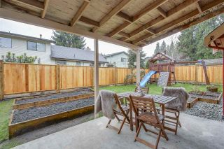 Photo 19: 1052 SITKA AVENUE in Port Coquitlam: Lincoln Park PQ House for sale : MLS®# R2257529