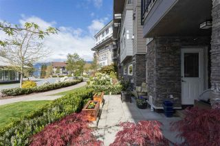 "Photo 13: 103 1212 MAIN Street in Squamish: Downtown SQ Condo for sale in ""Aqua"" : MLS®# R2166524"