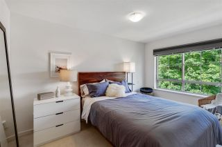 Photo 14: 18 433 SEYMOUR RIVER PLACE in North Vancouver: Seymour NV Townhouse for sale : MLS®# R2585787
