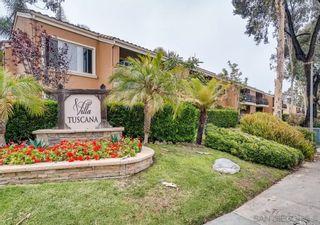 Photo 1: LA JOLLA Condo for sale : 2 bedrooms : 3137 Via Alicante #212