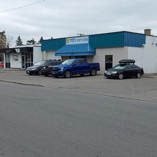 Main Photo: 3610 Manchester Road SE in Calgary: Manchester Industrial Industrial for sale : MLS®# A1155877