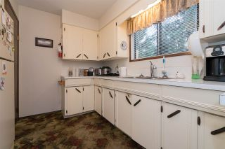 Photo 6: 31530 MONTE VISTA Crescent in Abbotsford: Abbotsford West House for sale : MLS®# R2123020