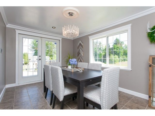 Photo 5: Photos: 33546 KINSALE Place in Abbotsford: Poplar House for sale : MLS®# R2064864