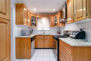 Photo 9: 1262 NANAIMO Street in Vancouver: Renfrew VE 1/2 Duplex for sale (Vancouver East)  : MLS®# R2324836