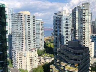 Photo 2: 2506 1328 W PENDER STREET in Vancouver: Coal Harbour Condo for sale (Vancouver West)  : MLS®# R2299079