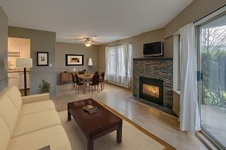 "Photo 2: 105 19241 FORD Road in Pitt Meadows: Central Meadows Condo for sale in ""VILLAGE GREEN"" : MLS®# V983320"