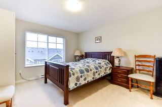 """Photo 15: 26 3461 PRINCETON Avenue in Coquitlam: Burke Mountain Townhouse for sale in """"BRIDLEWOOD"""" : MLS®# R2500651"""