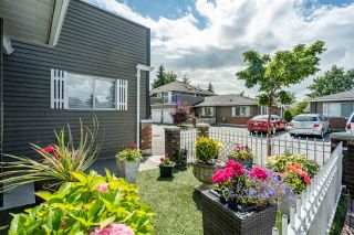 """Photo 4: 3 6280 48A Avenue in Delta: Holly Townhouse for sale in """"GARDEN ESTATES"""" (Ladner)  : MLS®# R2478484"""