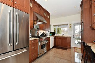 """Photo 9: 2012 MCNICOLL Avenue in Vancouver: Kitsilano House for sale in """"Kits Point"""" (Vancouver West)  : MLS®# R2429054"""