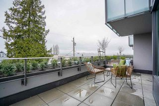 Photo 39: 203 3639 W 16TH Avenue in Vancouver: Point Grey Condo for sale (Vancouver West)  : MLS®# R2556944