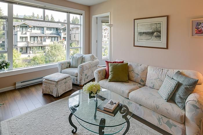 FEATURED LISTING: 408 - 3600 WINDCREST Drive North Vancouver