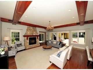 Photo 5: 13685 30TH AV in Surrey: Elgin Chantrell House for sale (South Surrey White Rock)  : MLS®# F1316368
