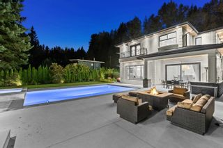 Photo 26: 348 MOYNE Drive in West Vancouver: British Properties House for sale : MLS®# R2618166