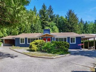 Photo 2: 1038 STEPHENS Road: Roberts Creek House for sale (Sunshine Coast)  : MLS®# R2554256