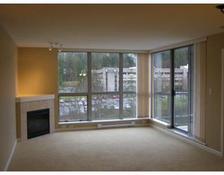 "Photo 2: 702 290 NEWPORT Drive in Port_Moody: North Shore Pt Moody Condo for sale in ""THE SENTINEL"" (Port Moody)  : MLS®# V681987"