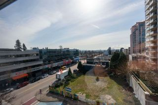 """Photo 14: 625 615 BELMONT Street in New Westminster: Uptown NW Condo for sale in """"BELMONT TOWER"""" : MLS®# R2564208"""