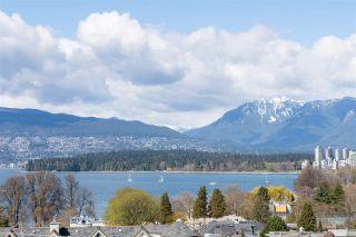 """Photo 23: 207 2211 W 2ND Avenue in Vancouver: Kitsilano Condo for sale in """"KITSILANO TERRACE"""" (Vancouver West)  : MLS®# R2585178"""