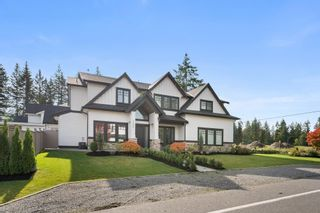 Main Photo: 3590 244 Street in Langley: Otter District House for sale : MLS®# R2627738