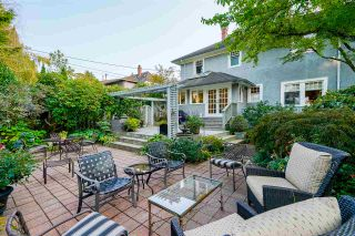 Photo 25: 1439 DEVONSHIRE Crescent in Vancouver: Shaughnessy House for sale (Vancouver West)  : MLS®# R2504843